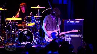 Minus The Bear - Double Vision Quest (Live in Sydney)   Moshcam