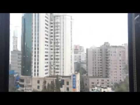 Bureau Shanghai