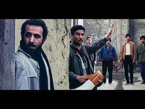 الفيلم الايراني ( الشهيد اندرزكو ) مدبلج