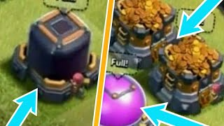 NEW STORAGES COMING WITH TH 12 FULL DETAILS||CLASH OF CLANS UPDATE||IN HINDI