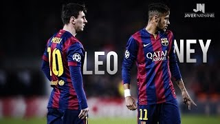 lionel messi neymar jr pure magic 2014 2015 hd