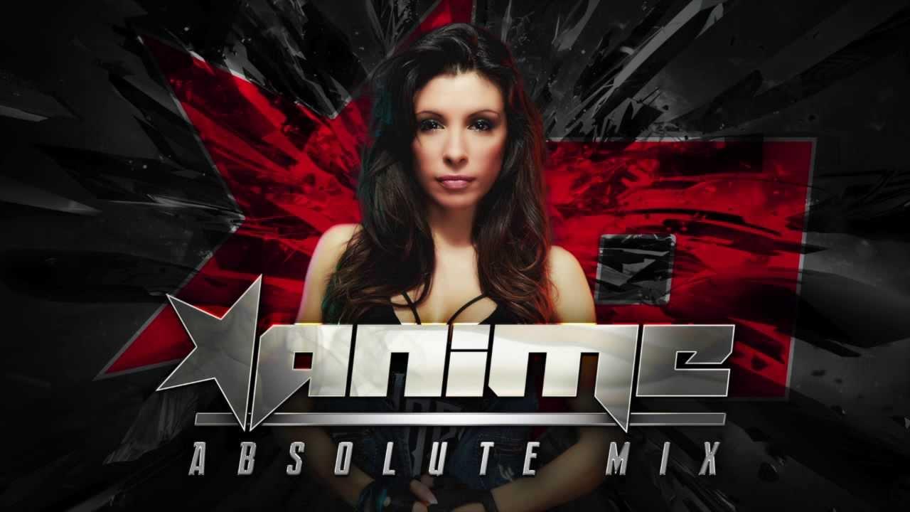 Anime Dj: Absolute Mix #01