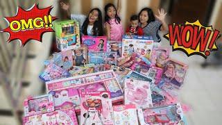Jualan Mainan Anak Terbaru Banyak Sekali Mainannya | Drama Parodi | Victory Kids TV
