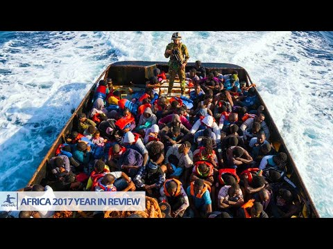 Top 10 Biggest African News Stories of 2017