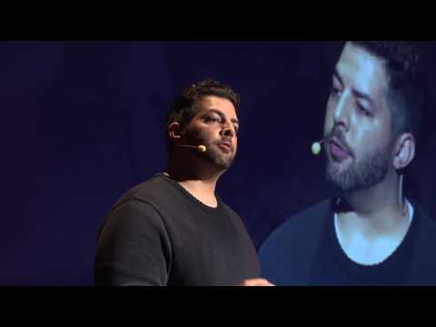 The Power of Story – The courage to believe in nonviolence | Zak Ebrahim | TEDxHimi