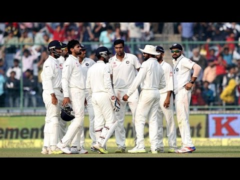 ICC Test Ranking: India retains number one spot, Ashwin tops bowling chart