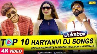 Top 10 Haryanvi Dj Song 2018 Gulzaar Chhaniwala Sapna Chaudhary Latest Haryanvi Songs