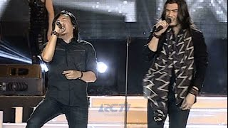 "Dewa Feat. Ari Lasso & Virzha ""Pupus"" - Simfoni Untuk Bangsa"