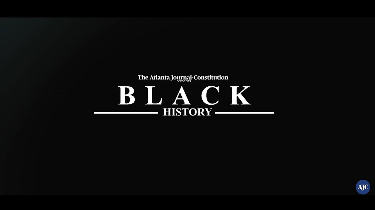 dcafd4b105 Black History Month 2019  A look back at our stories - YouTube