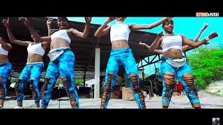 VIDEO MIX AFROCONGO 2020