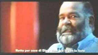 Max Pezzali - Rotta x casa di Dio (dal film JollyBlue)