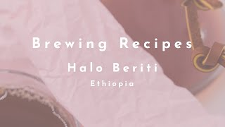 Halo Beriti (Ethiopia) video