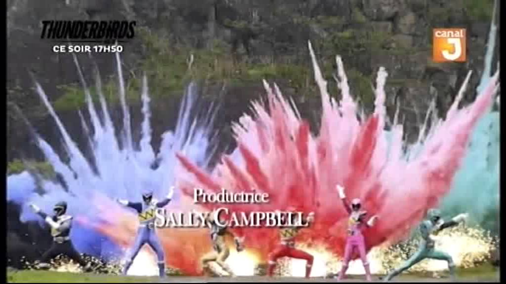 Power rangers dino charge g n rique vf version 2 youtube - Power rangers dore ...