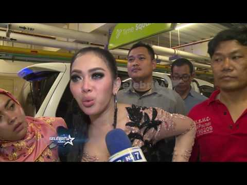 Fitria Elvi Sukaesih Berebut Tanah, Syahrini Di Cakar Fans | Selebrita Siang
