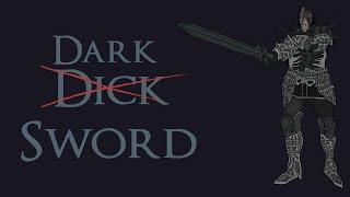 Dark Souls 3 PVP - Dark Sword