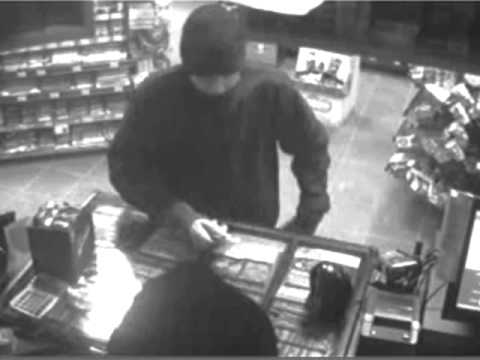 Winnipeg Crime Stoppers - Mac's Robbery