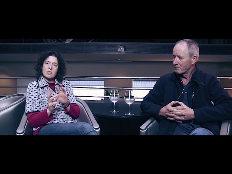 MIFF 2014 GUEST INTERVIEW | Molly Reynolds & Rolf De Heer on STILL OUR COUNTRY
