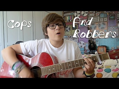 Cops And Robbers [COVER]