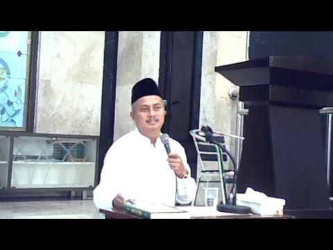 Ust DR Ali Nurdin : Tadabbur Al-Qur'an