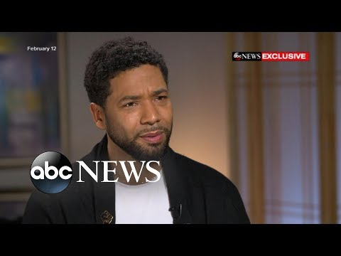 Jussie Smollett arrest: Chicago Police hold news conference on 'Empire' Star | ABC News