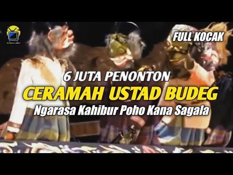 Ceramah Buta Budeg - Wayang Golek Bodoran