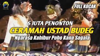 Video Ceramah Buta Budeg - Wayang Golek Bodoran download MP3, 3GP, MP4, WEBM, AVI, FLV November 2018
