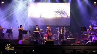 MOEIN   Sobhet bekheyr Live (Audio track)