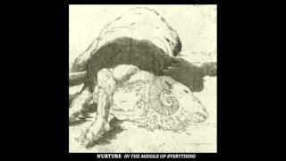 Nurture - Eye on the Back of My Hand