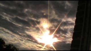 ===.✈ WeatherWAR TimeLapse   Marl - Germany