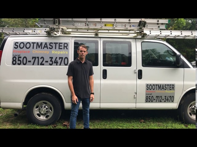 Hurricane Sally Chimney Damage | Sootmaster Fireplace & Chimney Sweep