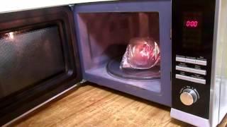 Как приготовить свеклу за 10минут. How to cook beets in 10 minutes.