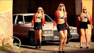 CamaSutra  -  Jesteś Ideałem ( OFFICIAL VIDEO )