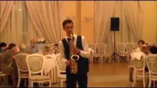 Саксофонист на праздник в Киеве(, 2015-08-04T08:02:18.000Z)