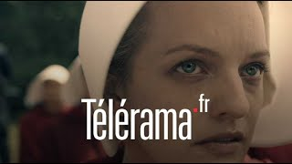 "Têtes de séries : ""The Handmaid's tale"""