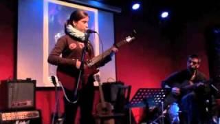 Maryna - Mike Oldfield - Moonlight Shadow (12-2010)