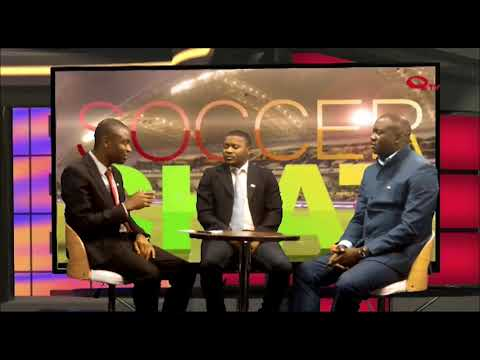 Analysis of the 2017 Barclays Cup Zambia between Napsa Stars v Zanaco on QTV Zambia's Soccerchat mat