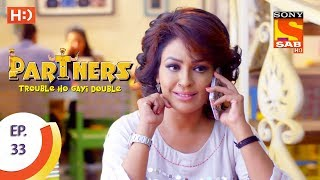 Partners Trouble Ho Gayi Double - Ep 33 - Webisode - 11th January, 2018