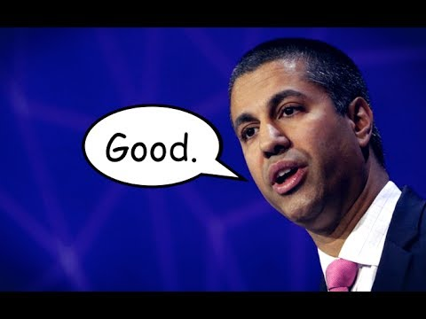 Dead People's Names Used to File Phony Anti-Net Neutrality Complaints to FCC