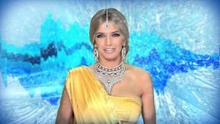 Вера Брежнева - С Новым Годом, RU.TV!