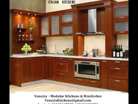 MODERN KITCHEN Designs   Call 9449667252 Now THRISSUR ERNAKULAM   YouTube