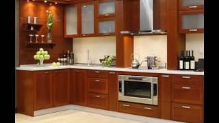 Modern Kitchen Designs - Call 9449667252 Now  Thrissur Ernakulam