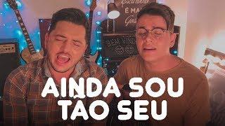 Baixar Felipe Araújo - Ainda Sou Tão Seu (Vitor & Guilherme - cover)