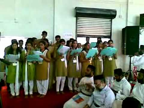 Nilackal Diocese Choir