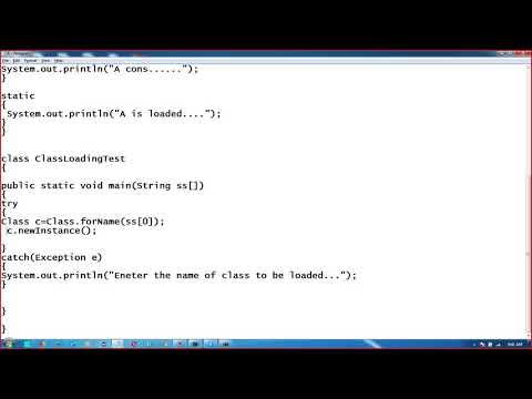 class-loading-|-jvm-|-class-loaders-|-static-vs-dynamic-class-loading-|-core-java-in-hindi---100