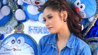 Repeat youtube video Ayda Jebat - Pencuri Hati v Dangdut (Official Music Video)