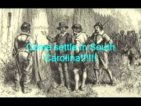 Province of South Carolina - 5th Period