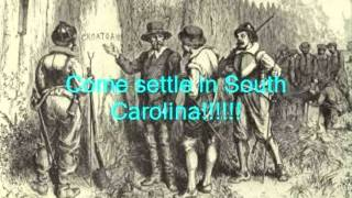 Province of South Carolina - 5th Period