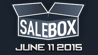 Salebox - Summer Sale - June 11th, 2015