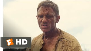 Cowboys & Aliens (2011) - Not Your Lucky Day Scene (1/10) | Movieclips