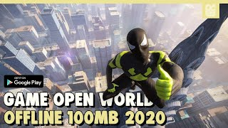 10 Game Android Offline Open World Terbaik 2020 100MB